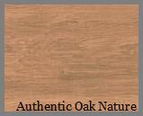 Authentic Oak Nature