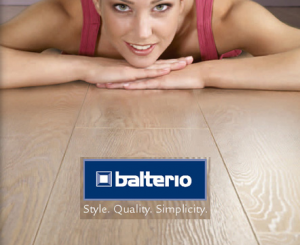balterio logo girl 2