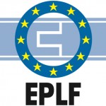 "Endorsed by EPLF - ""European Producers Of Laminate Floors"""