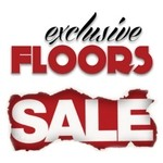Exclusive Floors Sale