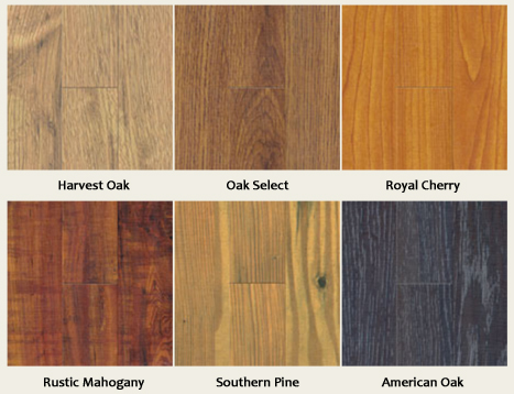 Laminate Wood Flooring 4
